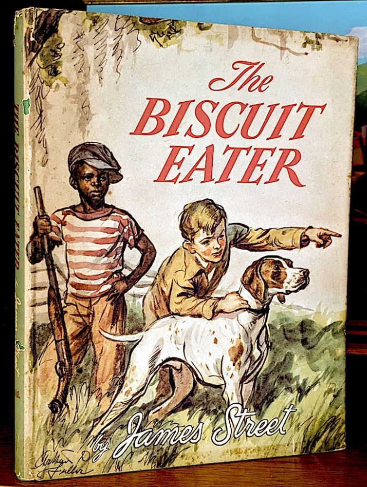 The Biscuit Eater. James Street.