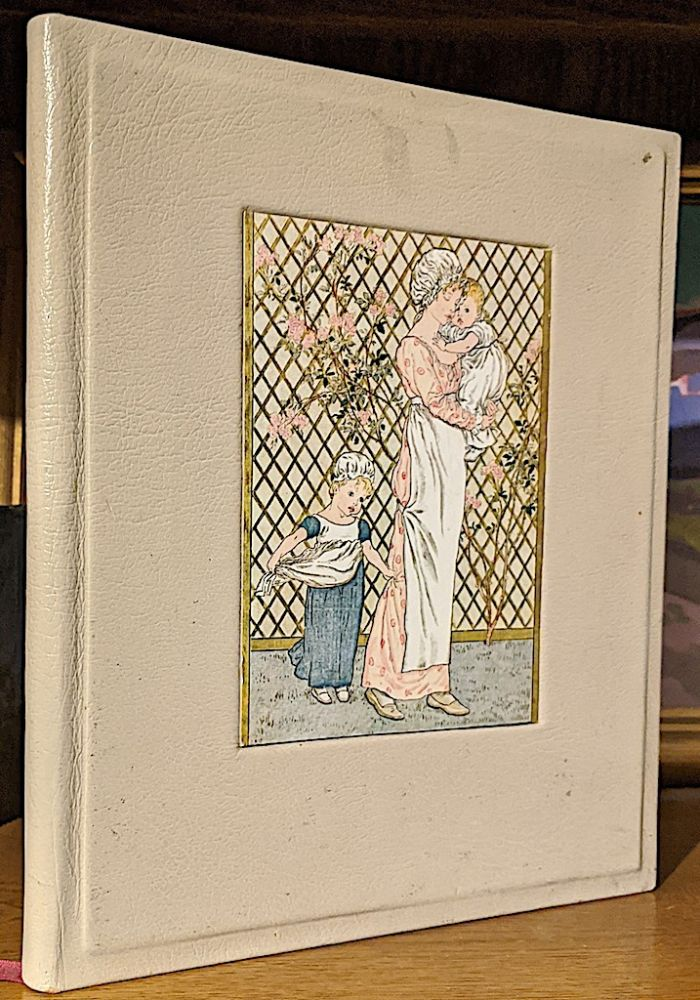 Our Baby. Designs from the works of Kate Greenaway. Norma Schwitter Hamilton.