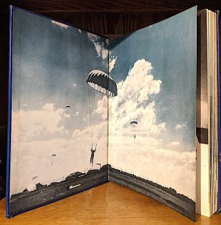 507th Parachute Infantry 1943 [ Year Book ]
