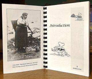 A Cloyster of Oysters, Etc. A Collection of Recipes from the Participating Chefs of the Oyster Cloyster on the Central Oregon Coast ......