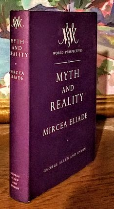 Myth and Reality. Mircea Eliade