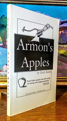 Armon's Apples. A Novel of Man Againt the Prairie