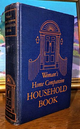 Woman's Home Companion Household Book. Henry Humphrey