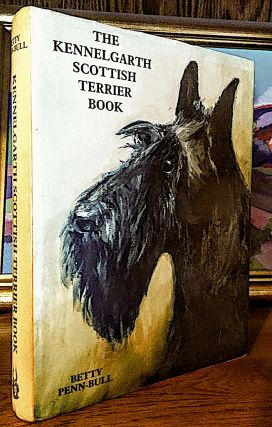 The Kennelgarth Scottish Terrier Book