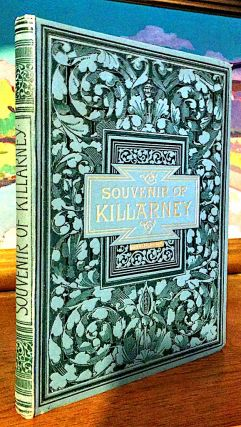 Souvenir of the Lakes of Killarney and Glengariff