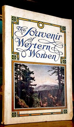The Souvenir of Western Women. Mary Osborne Douthit