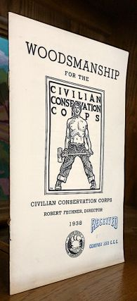 Woodsmanship For The Civilian Conservation Corps