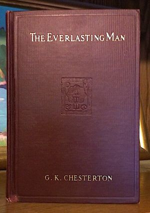 The Everlasting Man. Chesterton