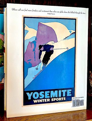 The Art of Skiing. Vintage Posters from the Golden Age of Winter Sport