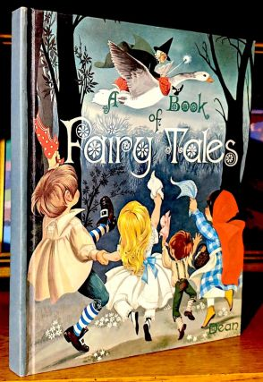 Dean's Book of Fairy Tales. Dean
