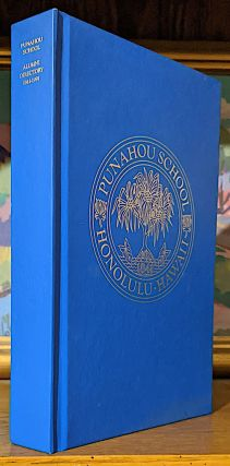 Punahou School Honolulu Hawaii Alumni Directory 1841-1991. Punahou School