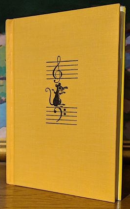 Orville Mouse at the Opera House. Illustrations by Will Gordon