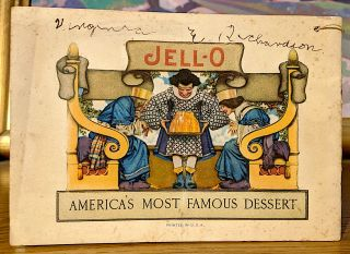 Polly Put the Kettle On We'll All Make Jello